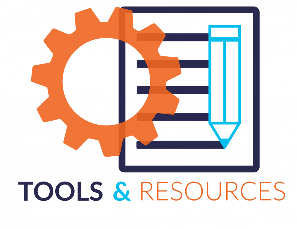 Tools and Resources Image